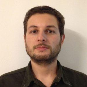Χαράλαμπος Ριζόπουλος, PhD