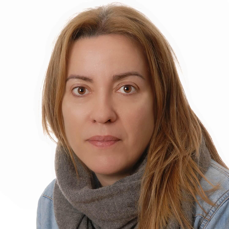 Εβίκα Καραμαγκιώλη, PhD