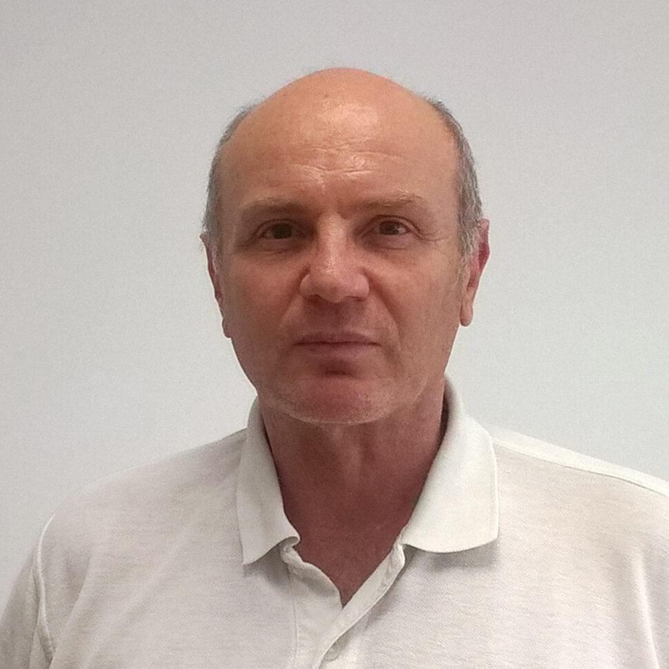 Aντώνης Ψάλτης, PhD