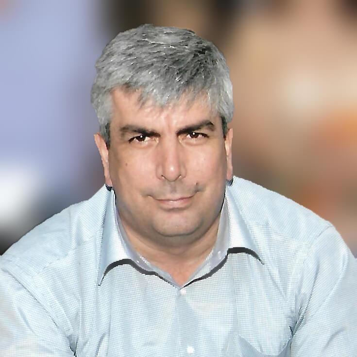 Σωτήρης Κίργινας, PhD
